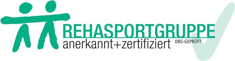 ZertifikatRehasportgruppe